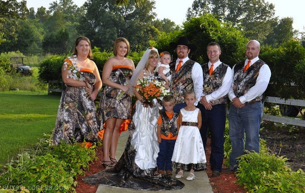 G-Wedding